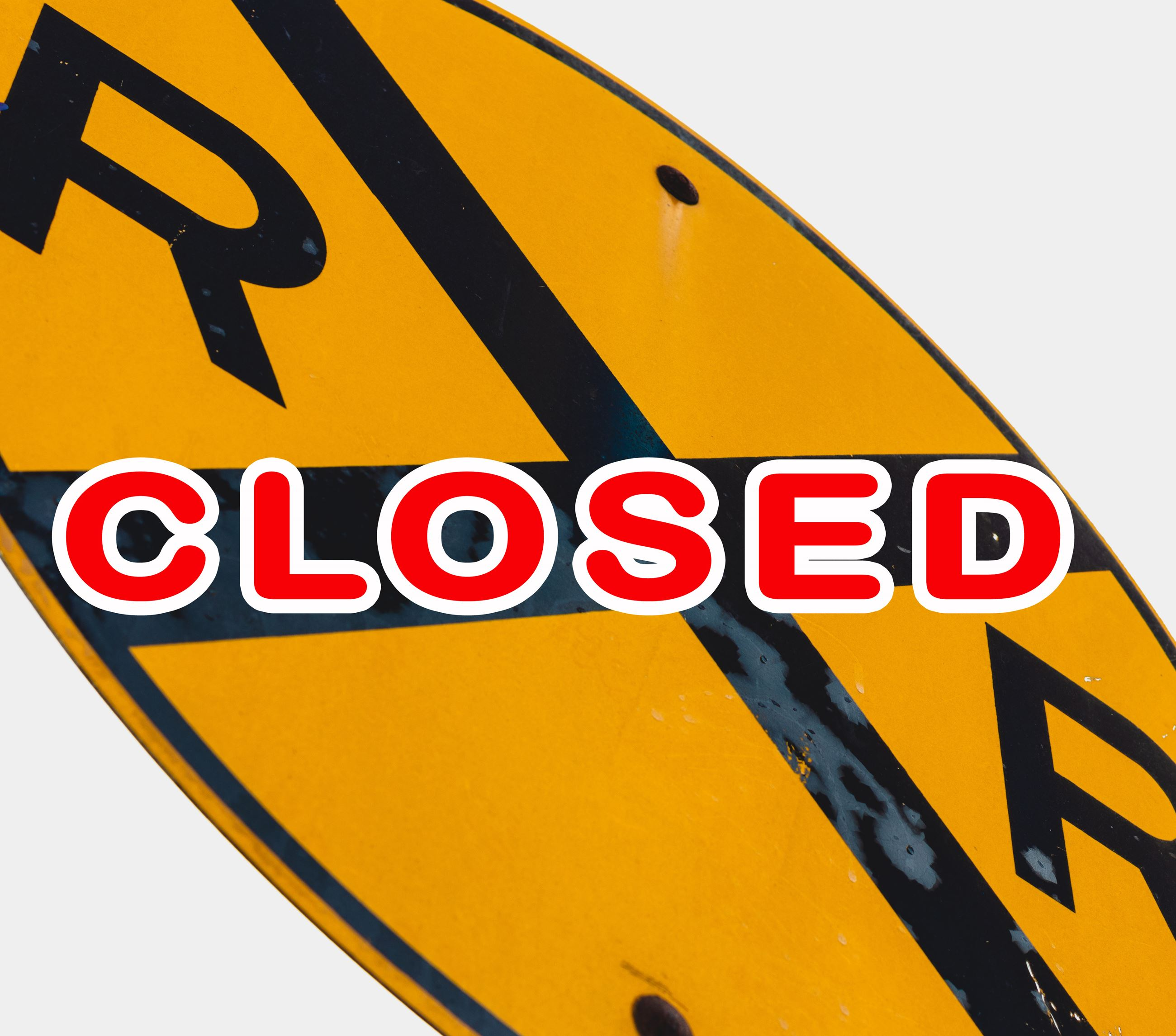 Rail Road Crossing Closed_Newsfeed