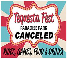 Tequesta Fest Canceled