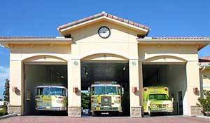 Photo of Fire Trucks