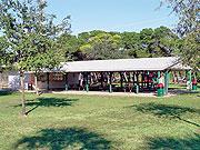 Tequesta Park pavilion