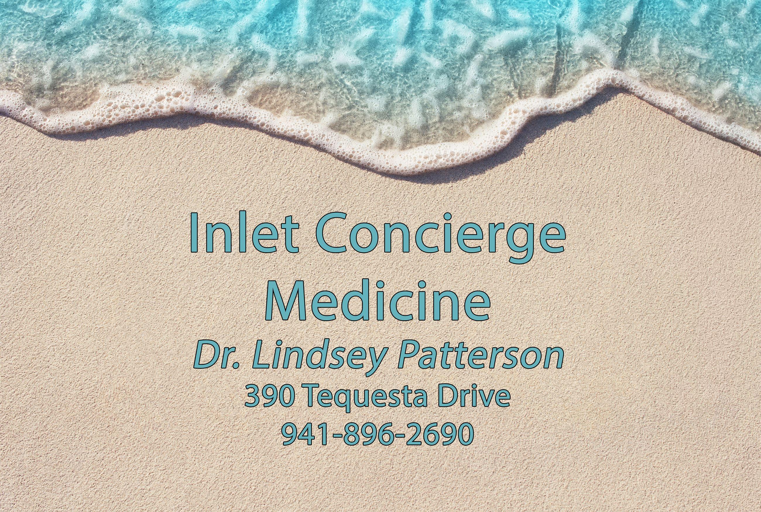 Inlet Concierge Medicine