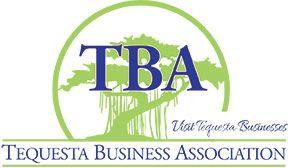 Tequesta Business Association Logo